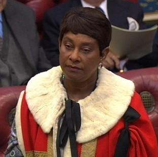 Burnley and Pendle Citizen: Baroness Lawrence has called for a judge-led public inquiry into undercover police who spy on political campaigners