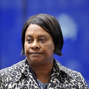 Baroness Lawrence has called for a judge-led public inquiry into undercover police who