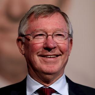 Burnley and Pendle Citizen: Sir Alex Ferguson credits a strict teacher for driving him to success.