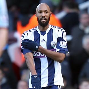 Burnley and Pendle Citizen: Nicolas Anelka has been given a five-match ban