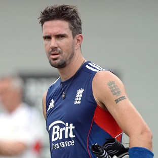 Kevin Pietersen will not play for England again
