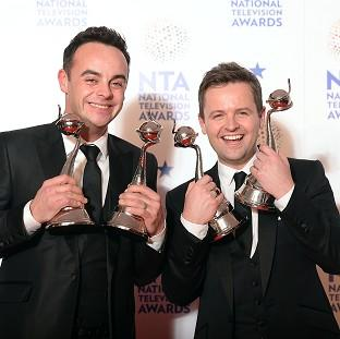 Burnley and Pendle Citizen: Ant and Dec say they played some tough gigs as PJ and Duncan