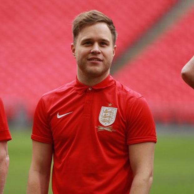 Burnley and Pendle Citizen: Ollie Murs will take on a series of Olympic challenges for Sport Relief