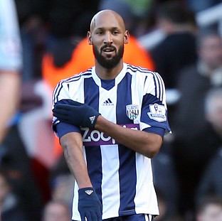 Nicolas Anelka received a five-match ban on Friday