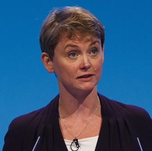 "Burnley and Pendle Citizen: Shadow home secretary Yvette Cooper warns recorded online fraud is just the ""tip of the iceberg"""