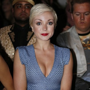 Call The Midwife star Helen George has spoken out about her first on-screen kiss