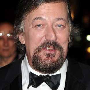 Stephen Fry will narrate one of the UK's first same-sex weddings