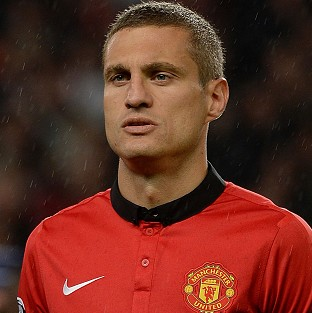 "Vidic a ""great champion"" - Thohir"