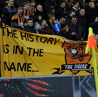 Hull fans are opposed to a name change