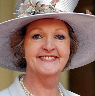 Burnley and Pendle Citizen: Penelope Keith is being made a Dame Commander for services to the arts and charity