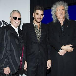 Burnley and Pendle Citizen: Adam Lambert is teaming up with Queen again