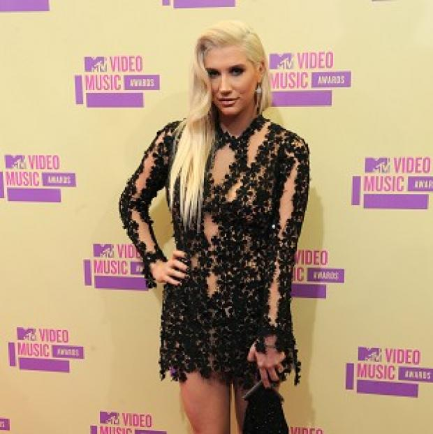 Burnley and Pendle Citizen: Kesha was treated for an eating disorder
