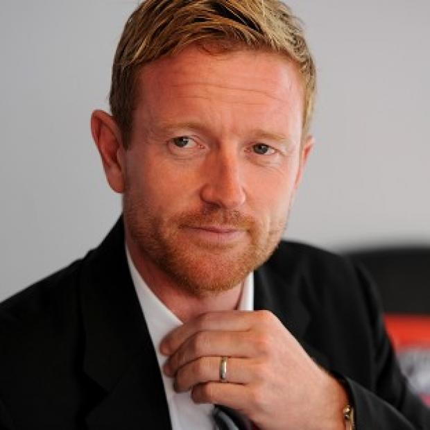 Burnley and Pendle Citizen: Paul Collingwood is 'determined to play for Durham this summer'