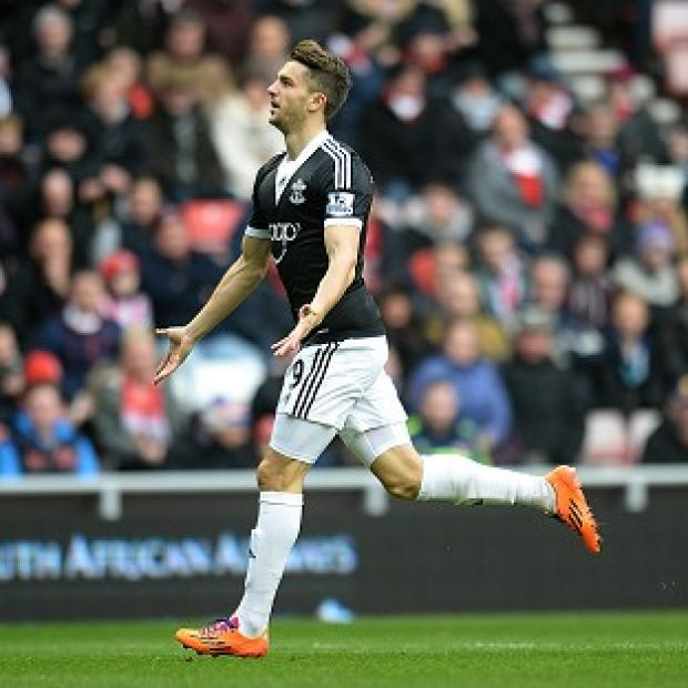 Burnley and Pendle Citizen: Jay Rodriguez capped a memorable week with Southampton's winner against Palace