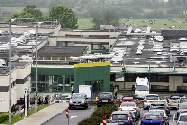 Airedale Hospital's maternity appeal hits twice its target