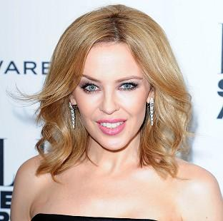 Kylie Minogue said she fears being lonely