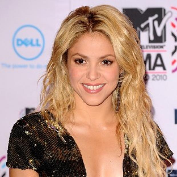 Burnley and Pendle Citizen: Shakira is on a man ban for her music videos
