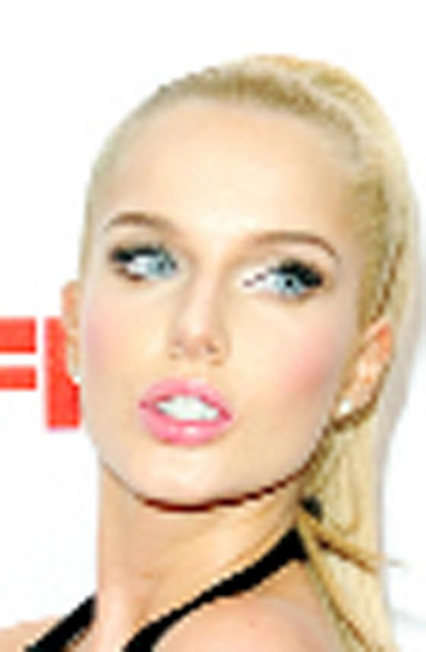 Burnley and Pendle Citizen: Helen Flanagan