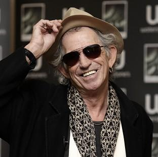 Burnley and Pendle Citizen: Keith Richards is bringing out a book based on his own childhood