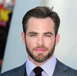 Burnley and Pendle Citizen: Chris Pine has been charged with drink-driving in New Zealand