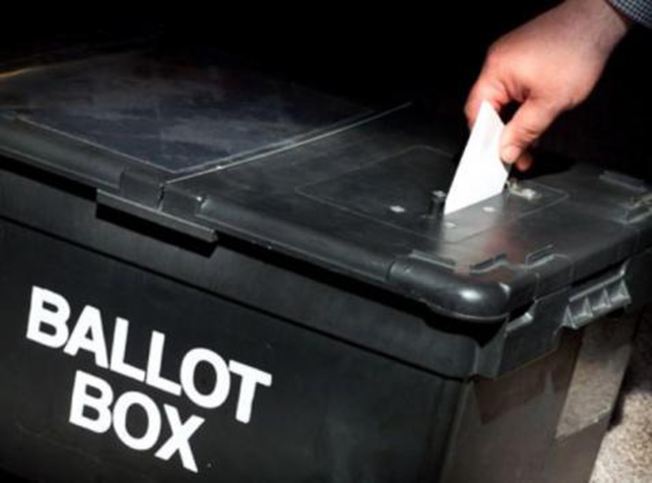 Pendle Council urge residents to 'register your vote'
