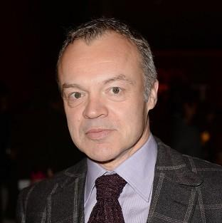 Graham Norton is to release a new memoir
