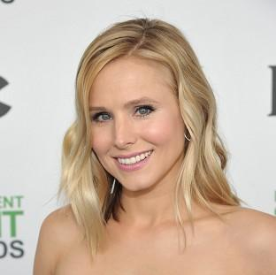 Burnley and Pendle Citizen: Kristen Bell hopes she can be in the Frozen stage show