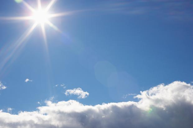Campaign aims to 'bring sunshine' to East Lancs