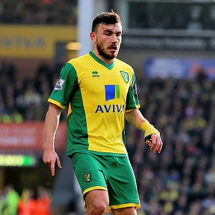 Robert Snodgrass has labelled Norwich's upcoming games as 'massive'