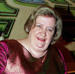 Burnley and Pendle Citizen: Clarissa Dickson Wright was best known as one of TV's Two Fat Ladies
