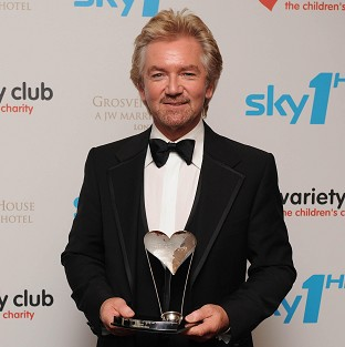 Noel Edmonds wants deal to buy BBC
