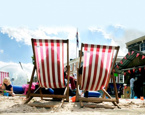 Burnley and Pendle Citizen: Forecast suggests 75 per cent chance of East Lancs basking in record temperatures