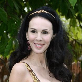 Burnley and Pendle Citizen: L'Wren Scott's body was discovered in her New York apartment, with a coroner ruling that she died after hanging herself