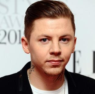 Burnley and Pendle Citizen: Professor Green has been charged with drink-driving