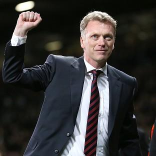David Moyes believes Manchester United can compete with Europe's best clubs