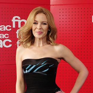 Kylie Minogue is insecure about her looks