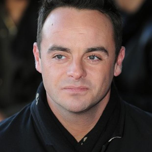 Burnley and Pendle Citizen: Police were called after Ant McPartlin was attacked as he enjoyed a quiet family meal in a pub