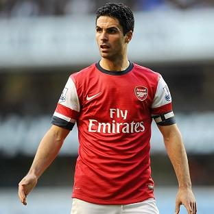 Mikel Arteta has apologised to Arsenal fans