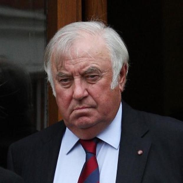 Burnley and Pendle Citizen: Jimmy Tarbuck has been released without charge after being arrested over allegations of historic sexual abuse