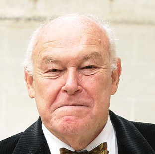 Timothy West thinks soaps have undervalued older people