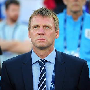 Stuart Pearce has been linked with the Nottingham Forest job