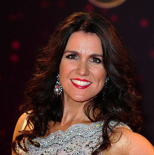 Susanna Reid has said she has been through an emotional time