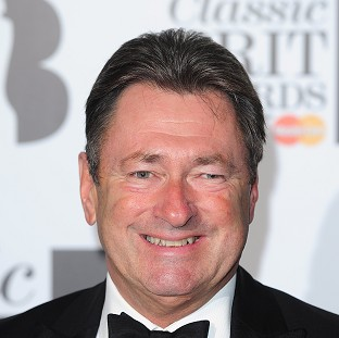 Alan Titchmarsh is quitting his long-running chat show