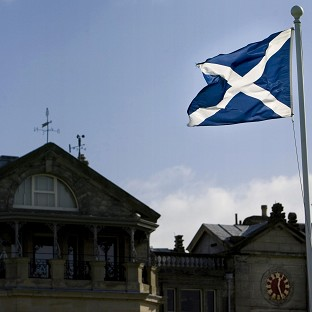 R&A to vote on women members
