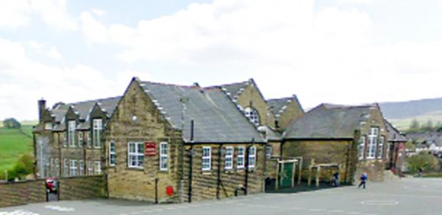 Ofsted praises Trawden Forest Primary School improvements