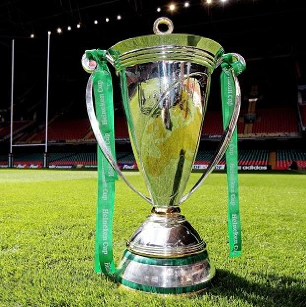 Burnley and Pendle Citizen: European rugby chiefs are close to an agreement on a new tournament to replace the Heineken Cup
