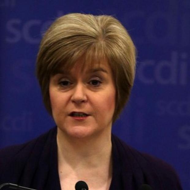 Burnley and Pendle Citizen: Nicola Sturgeon said reports that a pro-union government minister believes there would be a currency union between an independent Scotland and the rest of the UK reports gave a big boost to the Yes campaign.
