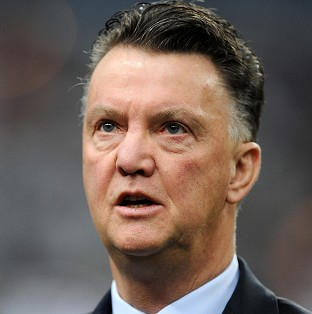 Louis van Gaal is expected to become the next Tottenham manager