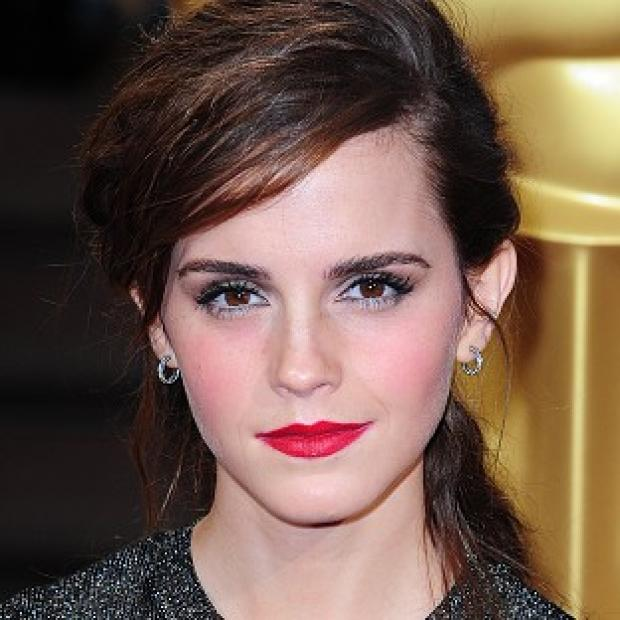 Burnley and Pendle Citizen: Emma Watson said the American press afforded her 'so much privacy'