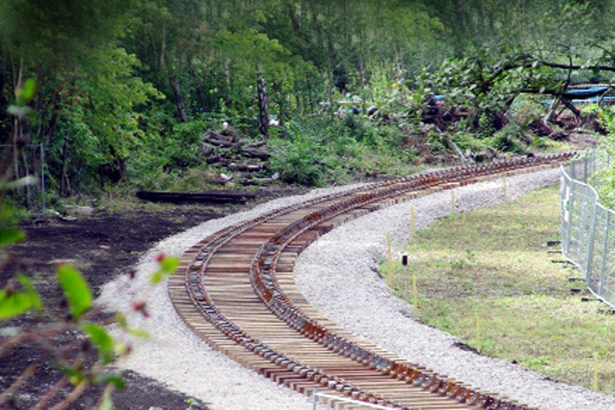 The Todmorden Curve